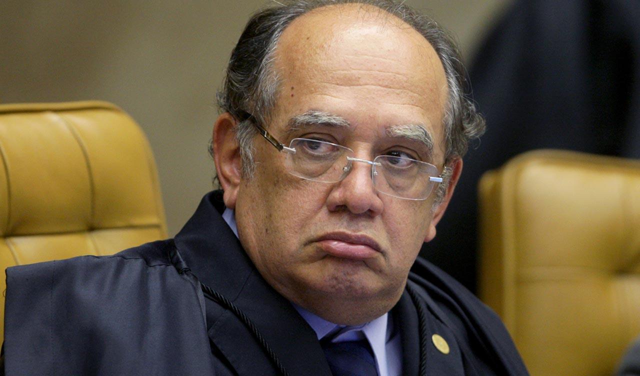 STF: Gilmar Mendes suspende nomeação de Lula como ministro da Casa Civil