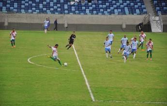 Campeonato Matogrossense : Rodada tem duas vitórias na Arena Pantanal e dois empates no interior