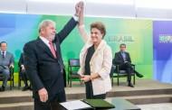 Juiz manda suspender a nomeação de Lula como ministro da Casa Civil