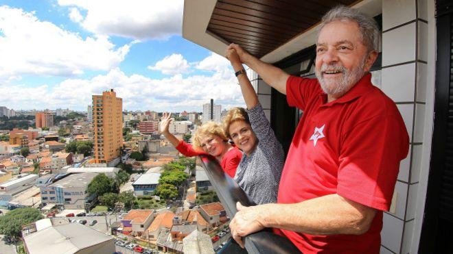 Se Lula virar ministro, o que aconteceria com investigações contra ele?
