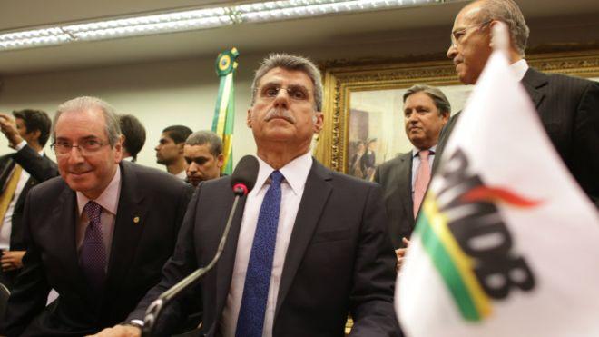 Três impactos do rompimento entre PMDB e governo na crise política