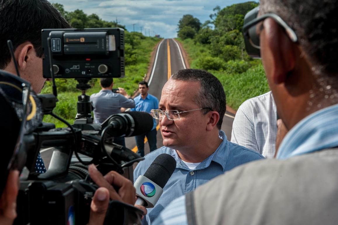 MT : Governador se reunirá com prefeitos dos 141 municípios de Mato Grosso