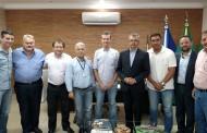 Federação Matogrossense quer Arena pronta para alavancar o futebol em MT