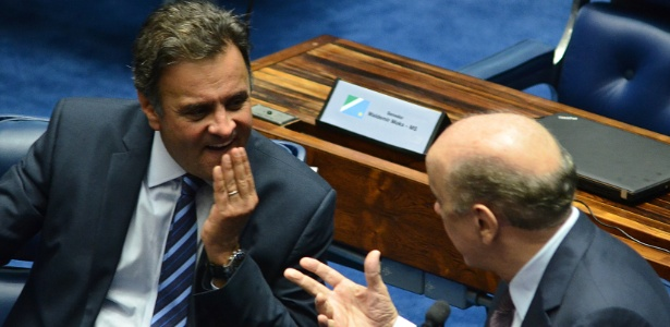 Divisão do PSDB se acirra em meio à crise