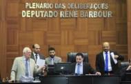 Projeto da LOA é retirado de pauta; relator quer redução nos gastos com publicidade e cita Defensoria Pública