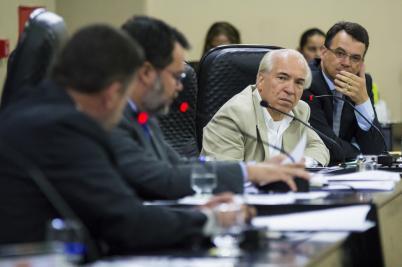 CPI da Copa : Diretor da CR Almeida diz que empresa tem relatório para contrapor governo