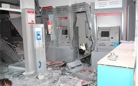 GCCO prende assaltantes de quatro bancos da capital e interior
