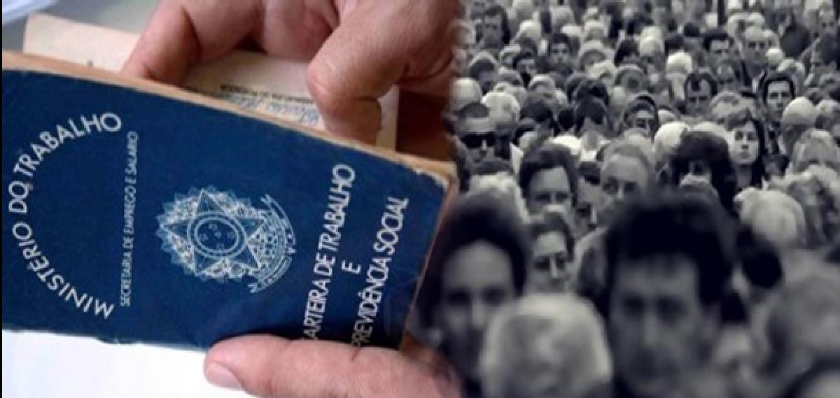 Brasil tem mais de 11 milhões de desempregados