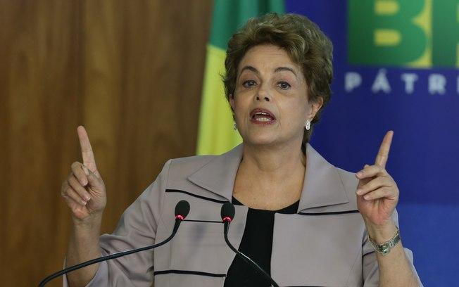 'A eleição de 2018 já começou', afirma Dilma na Suíça