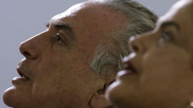 Para agências de risco, nem Dilma nem Temer evitarão estagnação da economia