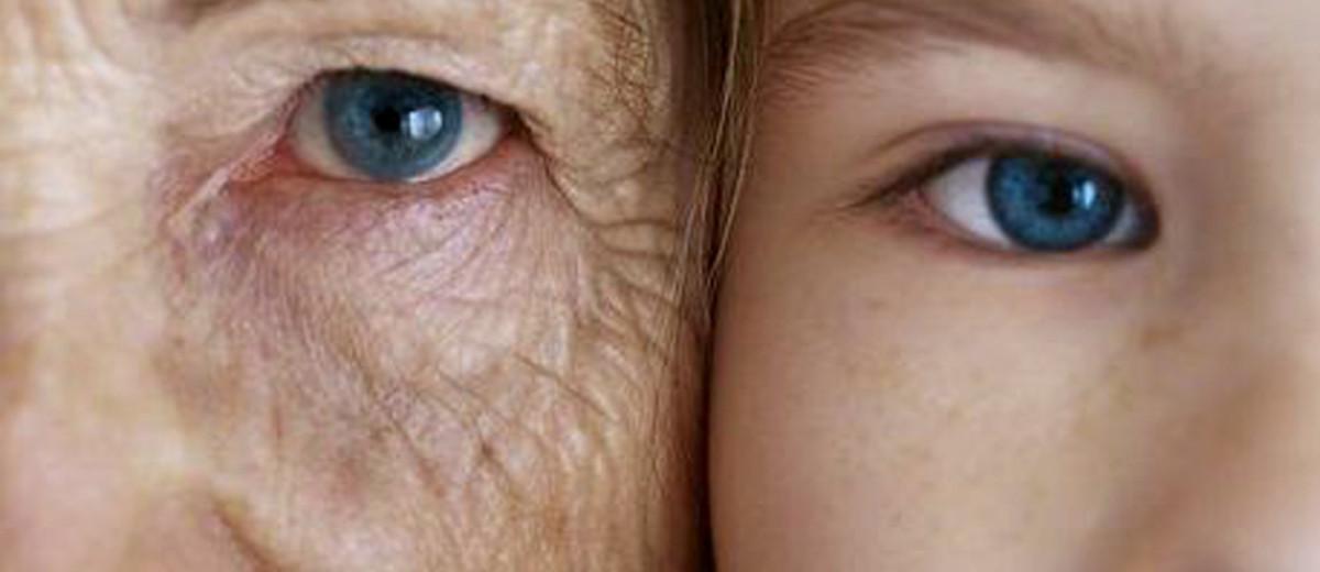 Ciencia: O gene que faz você parecer menos ou mais jovem