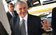 Michel Temer tenta cancelar recesso e acelerar impeachment