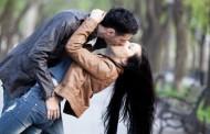 Por que fechamos os olhos durante um beijo? Razão não é romântica