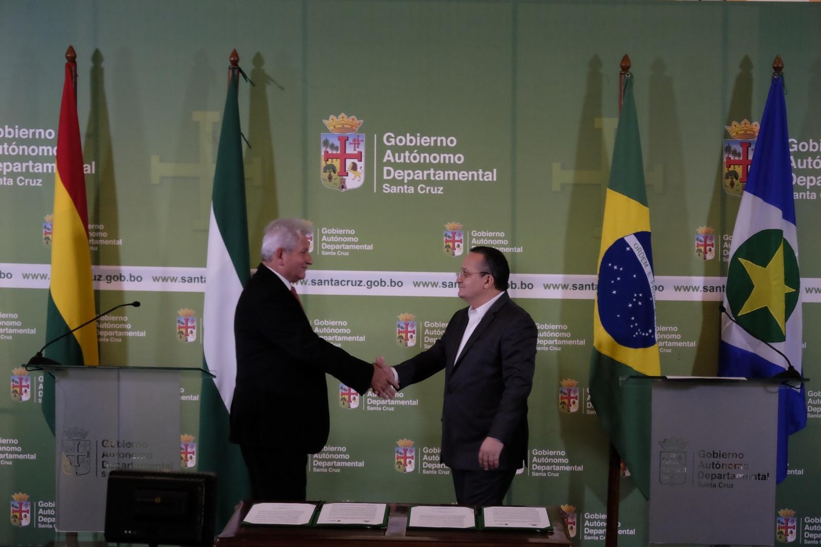 Zicosur: MT lidera Caravana da Integração em busca de soluções conjuntas