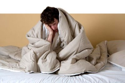 Dorme Mal ? Cinco consequências da falta de sono