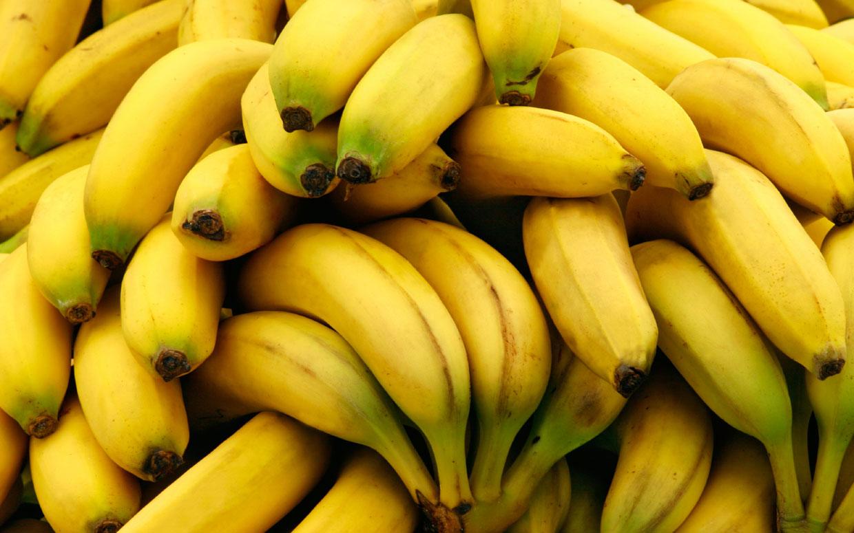 O que acontece com seu corpo quando você come bananas...