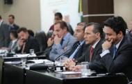 CPI da Copa continuará arguição de Silval nessa quinta-feira a partir das 14 horas