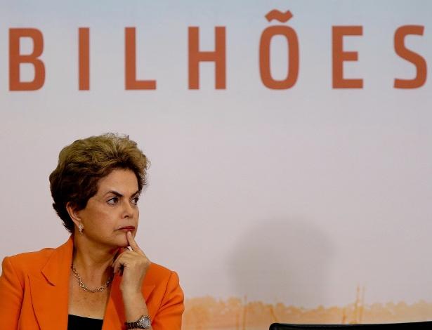 Dilma é intimada e deixa Presidência por até 180 dias