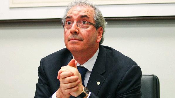 Janot afirma que Cunha era 'um dos líderes' de célula criminosa em Furnas