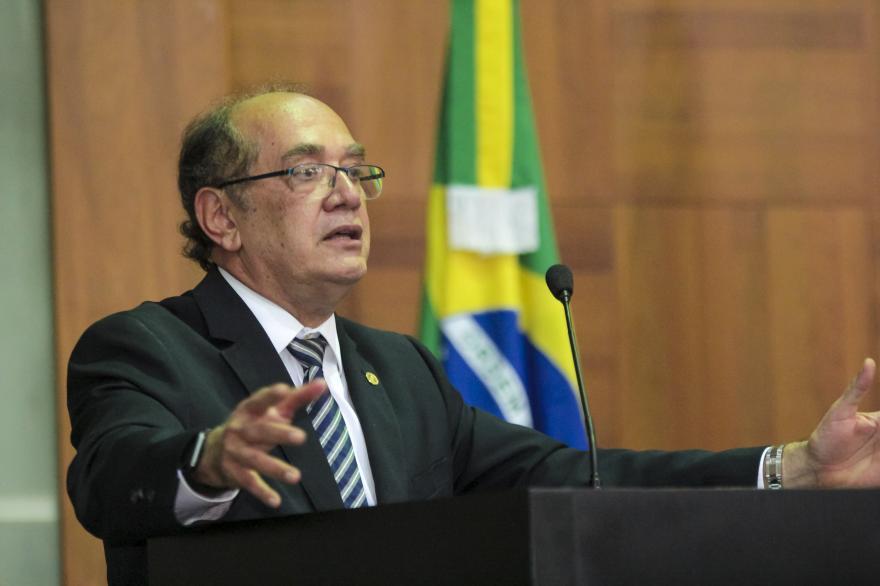 Gilmar Mendes defende integração nas carreiras jurídicas do estado