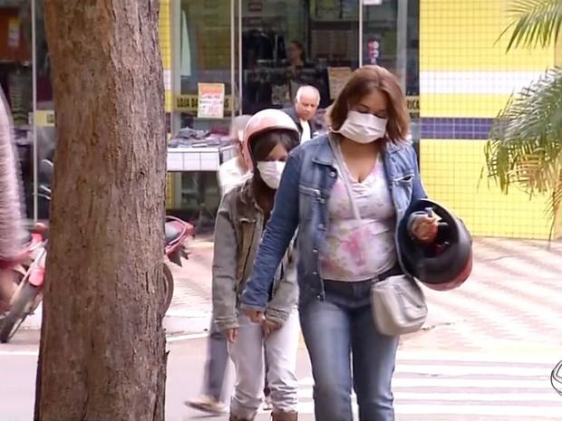 Universidade suspende aulas em Naviraí, MS, em prevenção ao H1N1