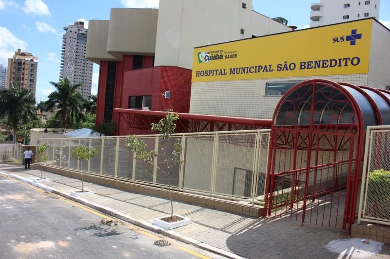 HOSPITAL SÃO BENEDITO Saúde economiza cerca de R$ 100 milhões com o fim da judicialização na área de neurocirurgia