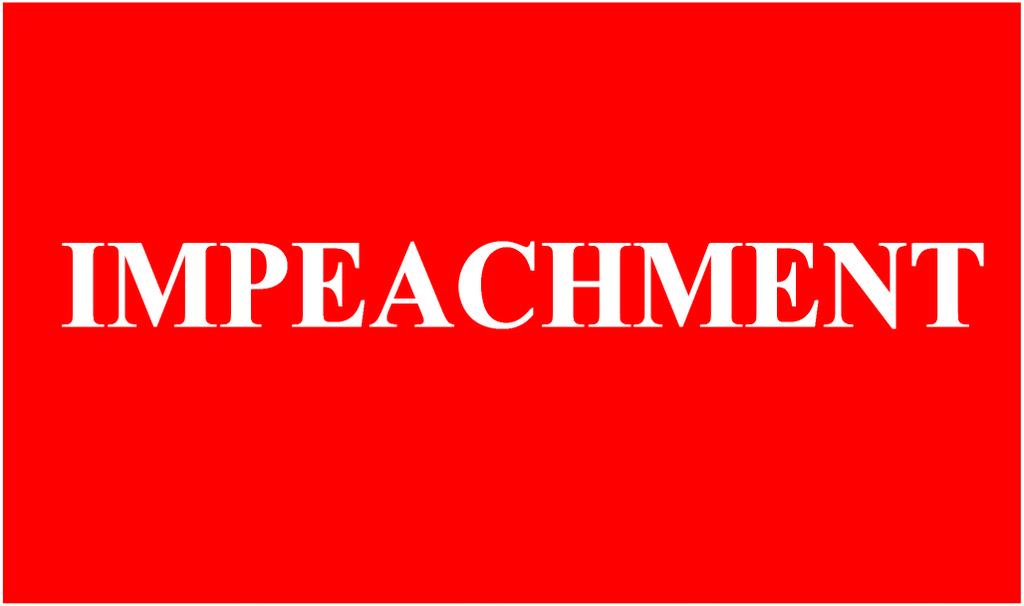 Cinco pontos do parecer do impeachment no Senado