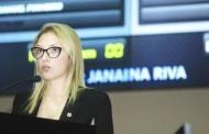 Janaina Riva quer saber quanto o governo de MT gastou com 'Caravana da Integração'