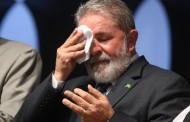 Janot apresenta denúncia contra Lula no Supremo Tribunal Federal