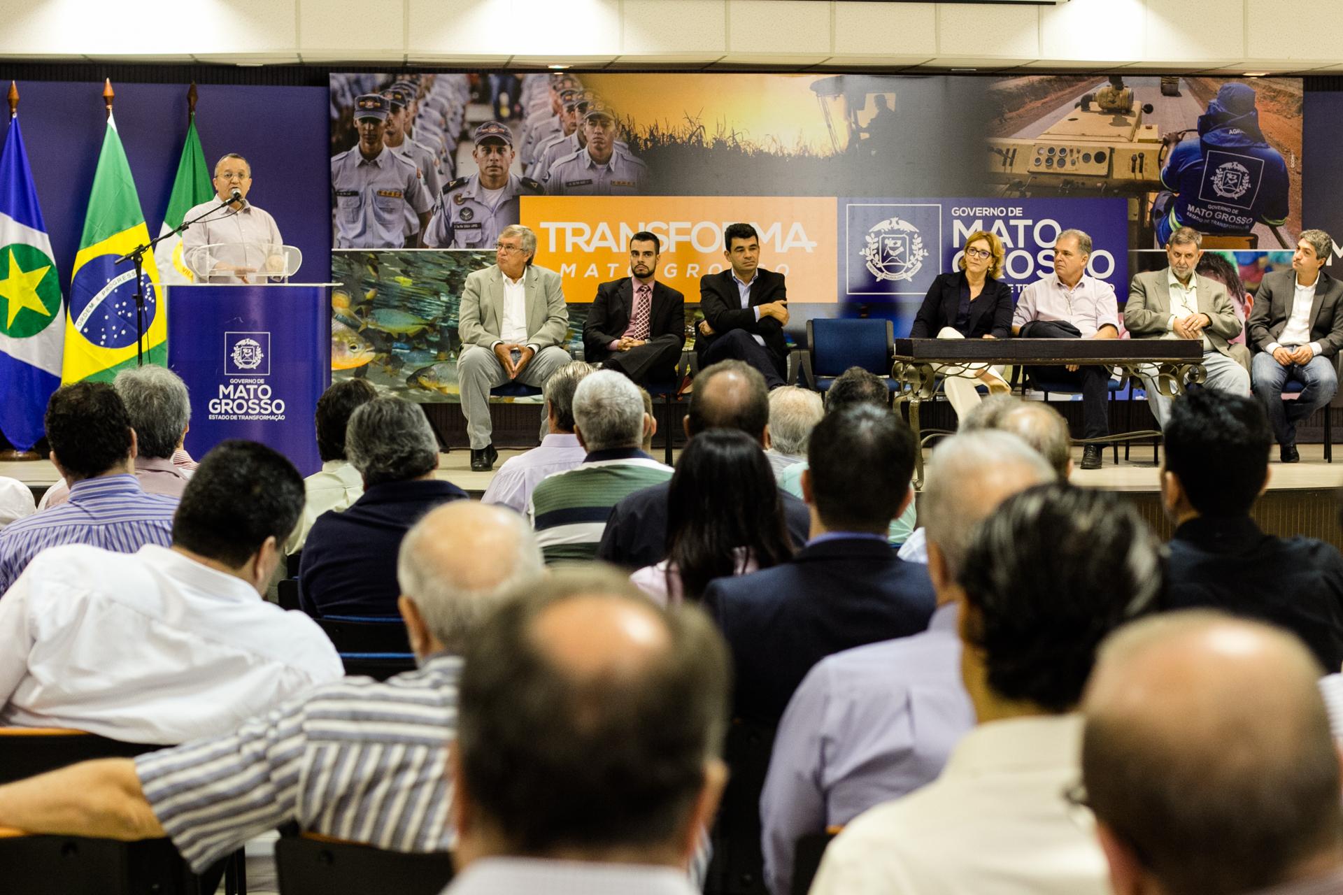 Decreto estabelece cláusula anticorrupção em contratos públicos estaduais