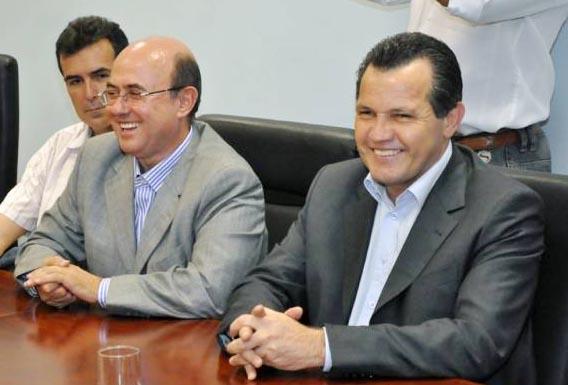 Ex-deputado Riva e o ex-governador Silval Barbosa serão ouvidos pela CPI das Obras
