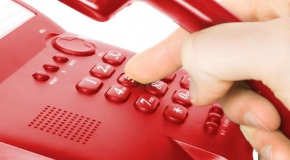 Trotes telefônicos prejudicam serviços de emergência