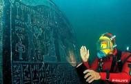 7 cidades submersas que contam um pouco da história do mundo