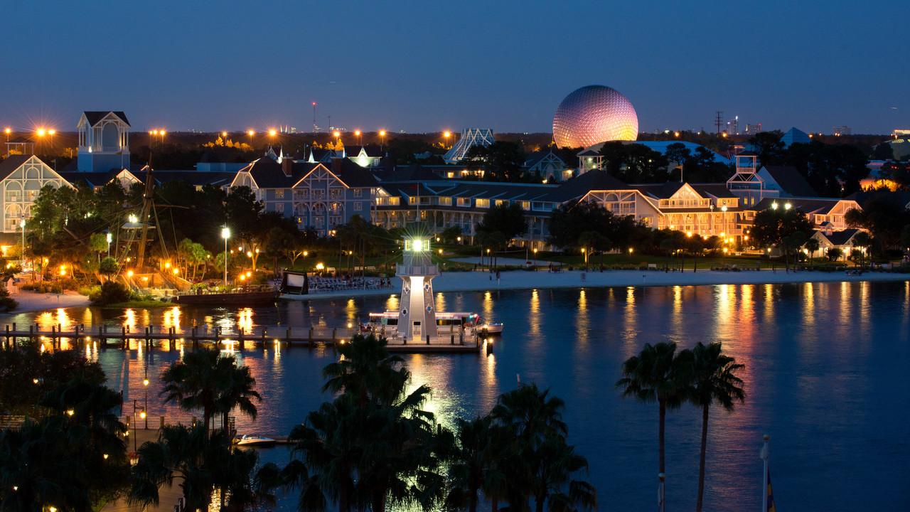 Jacaré arrasta menino de dois anos em resort da Disney na Flórida