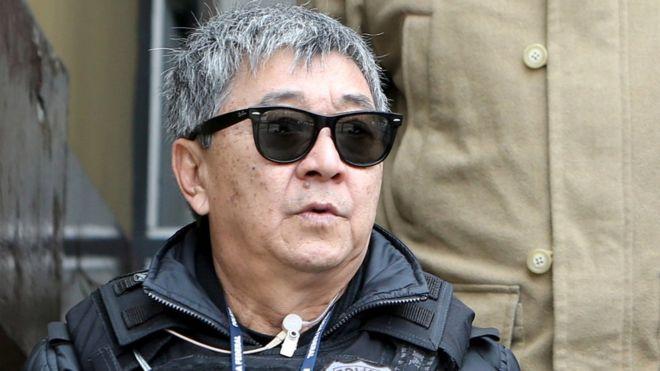 Cinco perguntas para entender a prisão do 'Japonês da Federal'