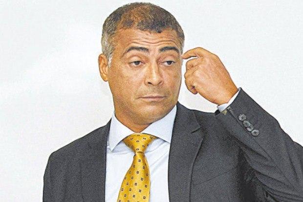 Ministro do Supremo analisará pedido da PGR para investigar Romário, Jutahy e Maia