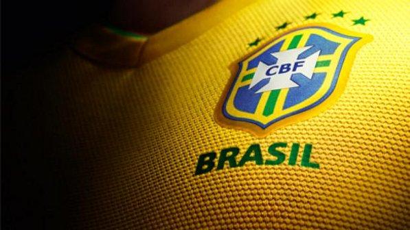 Seleção Brasileira : Com
