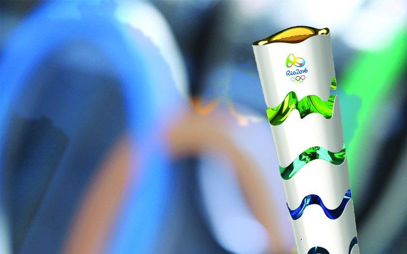 Como foi a passagem da Tocha Olímpica por Várzea Grande e Cuiabá