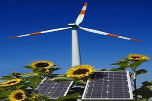 Países emergentes 'superam pela 1ª vez' os mais ricos em investimento em energia limpa