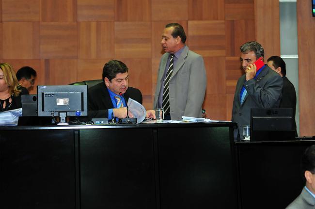 Debates promovidos pela ALMT voltam atenção à necessidade de reaparelhamento do Estado