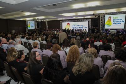 Rotary : Evento apresenta projetos filantrópicos realizados em todo o país; ALMT apoia iniciativa