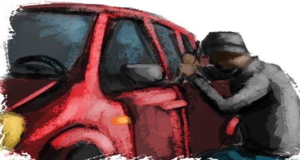 A cada três minutos, um motorista é vítima de criminosos