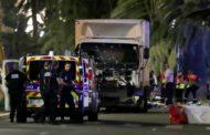 Ataque com caminhão no sul da França deixa ao menos 73 mortos e feridos