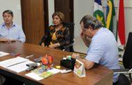Prefeitura estuda adesão à Redesim para agilizar a formalização de empresas em Várzea Grande