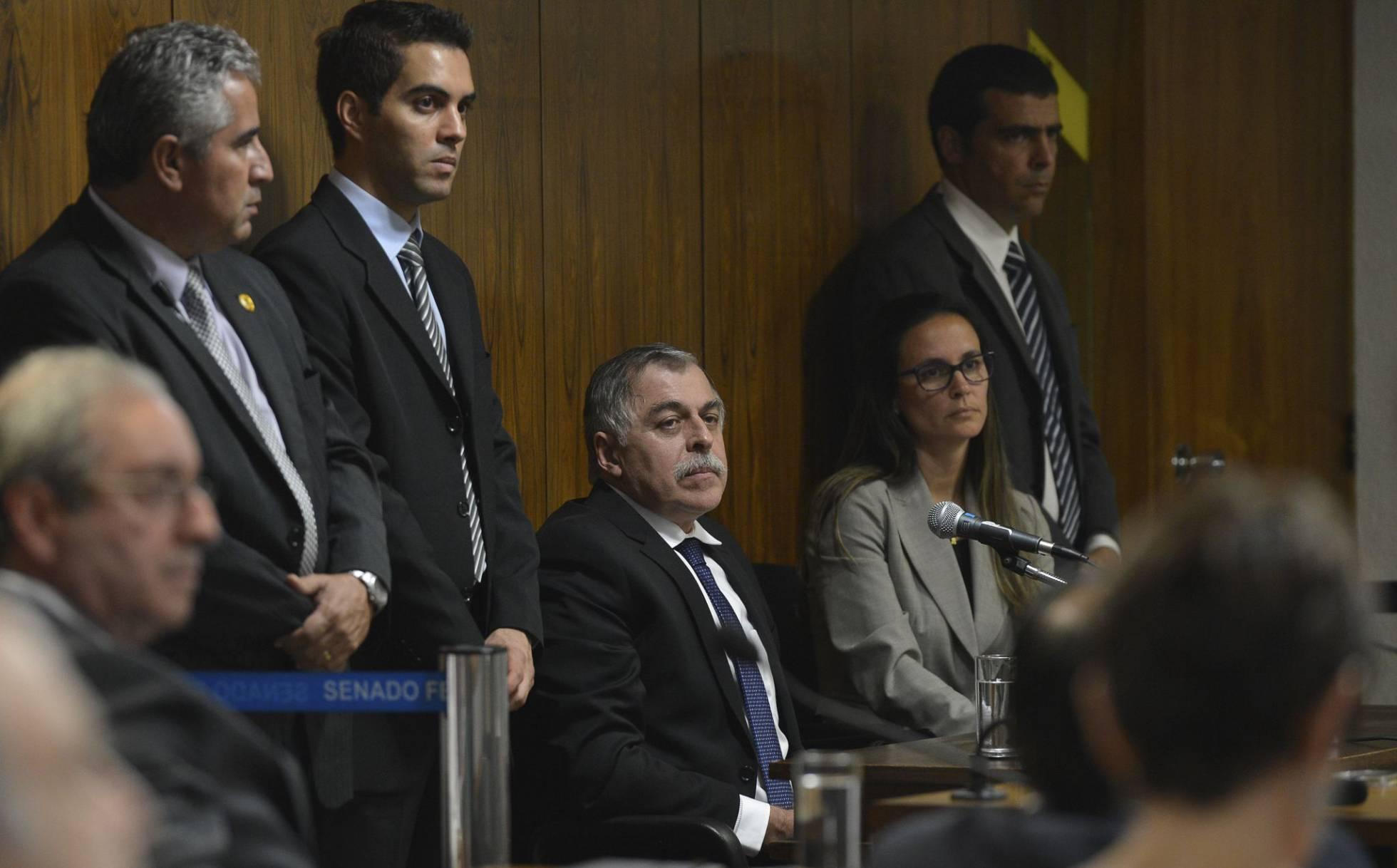 O Brasil aprende (e ensina) a delatar