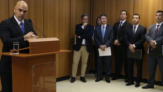 Em 8 pontos: O que já se sabe sobre os suspeitos de planejar ataques no Brasil