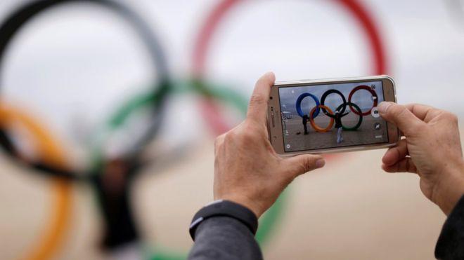 Do gastador ao pão-duro, do prevenido ao atrasado: o perfil dos estrangeiros que vêm para os Jogos