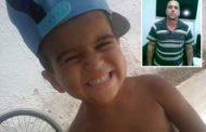 Pai que matou o filho por não comer foge e avisa família: 'Medo de morrer'