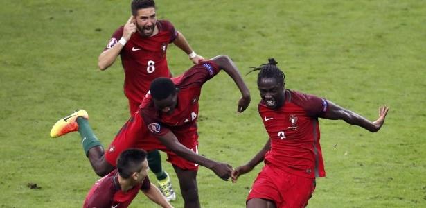 Portugal supera ausência de C. Ronaldo, bate a França e vence a Eurocopa