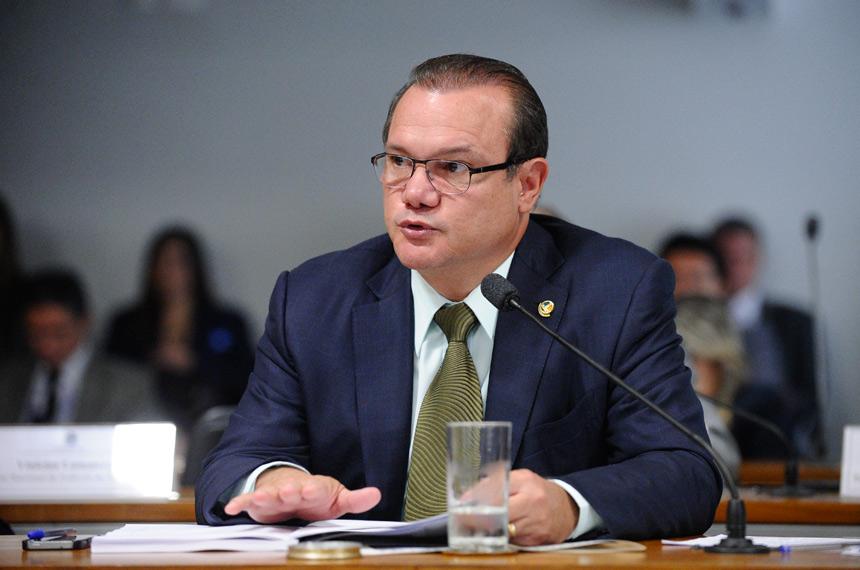 Relator da LDO exclui criação da  CPMF de 'esforço fiscal' do Governo